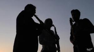 "Alessandro Carbonare Clarinet Trio - ""Palhaço"" -"