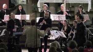 Clarinetti All'Opera (N. Ortolano)