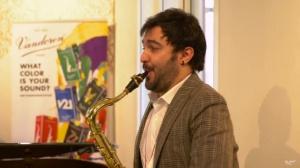 Schumann a través del saxofón - Pedro Pablo Camara -