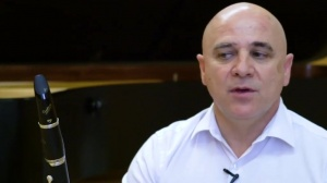 Rencontre avec Justo Sanz