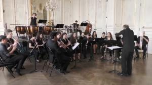 Philippe Cuper avec les clarinettes de Versailles : Ouverture de fête - Dmitry Chostakovitch