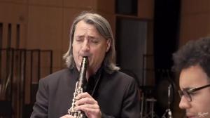 Florent Héau et Théo Ould : Oblivion - Astor Piazzolla -