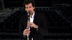 Nicolas Baldeyrou plays BUG from Bruno Mantovani
