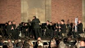 Philippe CUPER et le Choeur de clarinettes de Versailles : Marche Persane de J. Strauss