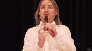 Les Bons Becs : Carmen Strips - Bizet/Sarasate/Héau -
