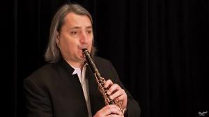 Florent Héau et Théo Ould : Caprice n°21 - N. Paganini • R. Schumann -